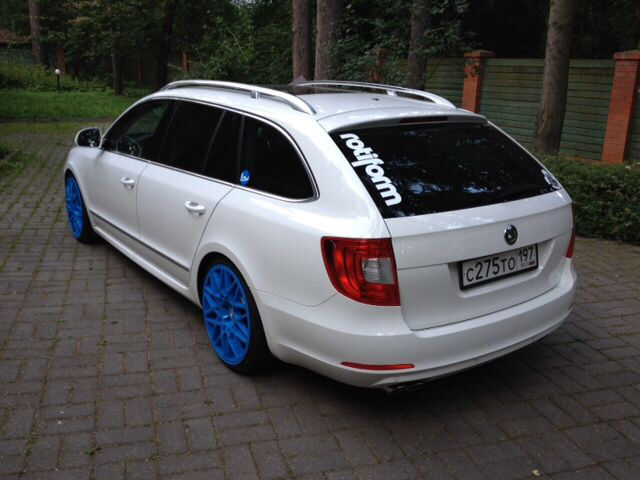 skoda superb tuning 3 6 vag skoda superb b6 3t 3 6 awd. Black Bedroom Furniture Sets. Home Design Ideas