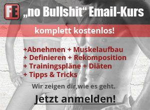 Richtige Ernährung für Muskelaufbau - Fitness-Experts.de