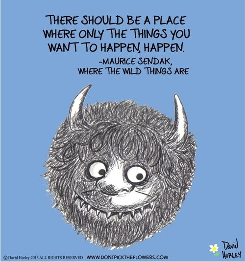 Where The Wild Things Are Quotes 6