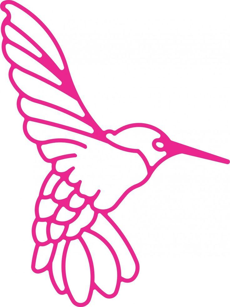 Cheery Lynn Designs Lace Hummingbird, 9.95 (http//www