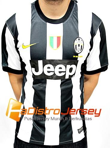 Toko Jersey Bola HADISTROJERSEY menjual READY STOK Jersey Grade Ori Juventus Home 2012/2013 $15 http://goo.gl/hVvb1