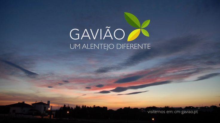 """Teaser do Documentário """"Gavião um Alentejo Diferente""""  #Alentejo #Portugal"""