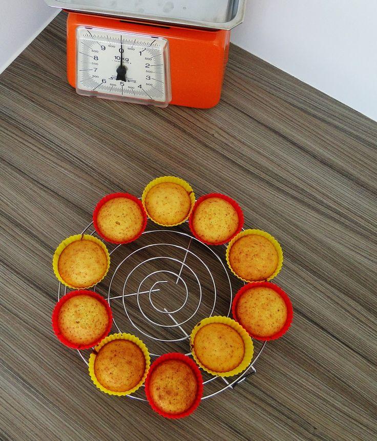 elpeetje - gemakkelijk recept vetarme appelmoes cake