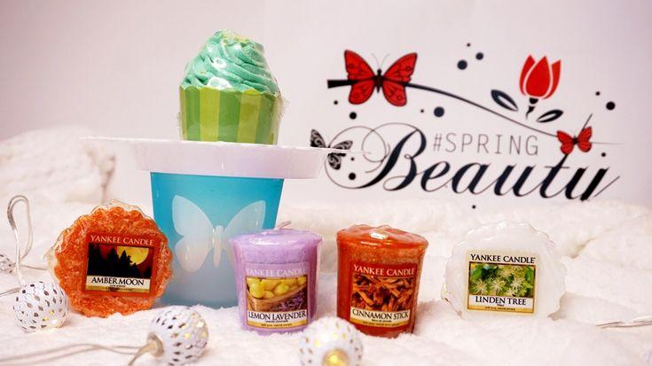 #springbeautyevent - Yankee Candle
