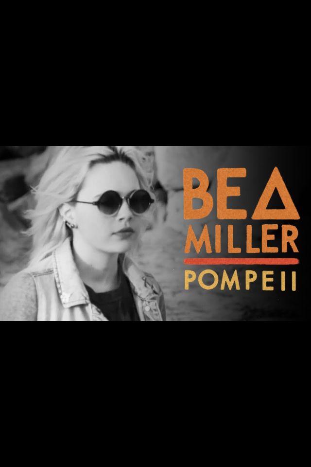 bastille pompeii cover acoustic