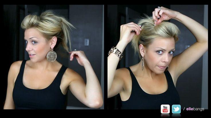 hair by reis.: August 2012