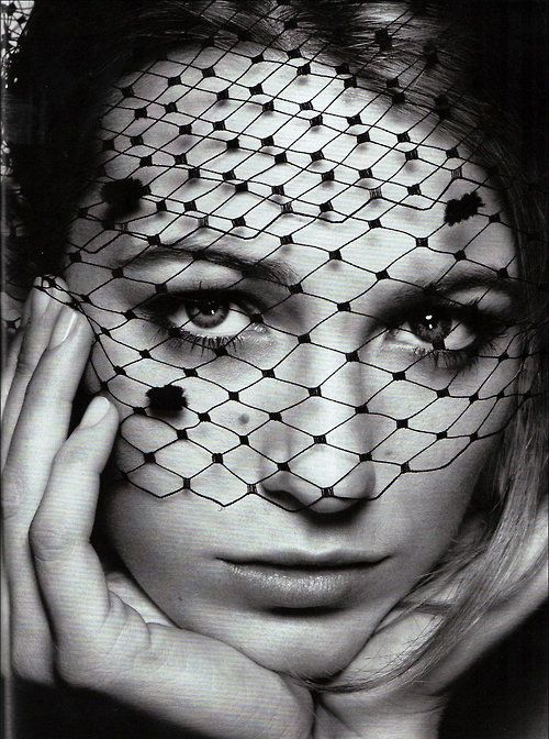 by Patrick Demarchelier: Blake Lively by Patrick Demarchelier