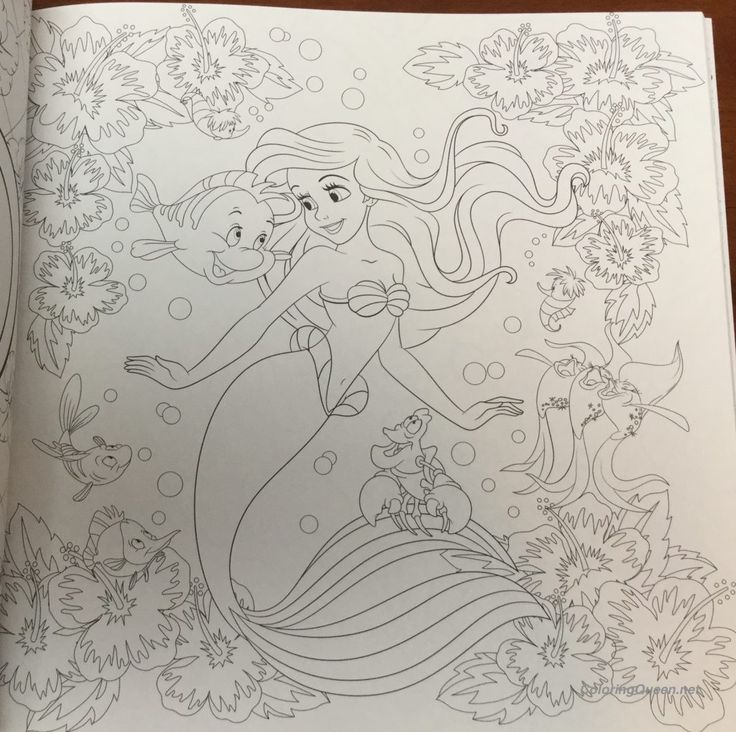 See The Review Of Disney Girls Coloring Book With Little Friends Before You Buy Includes Video