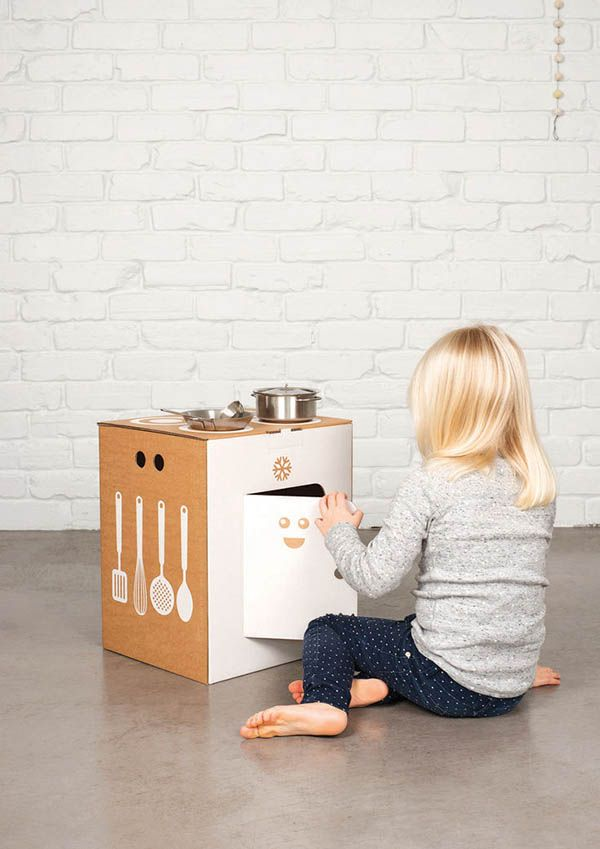 Sustainable Toys To Fall In Love With | The Junior