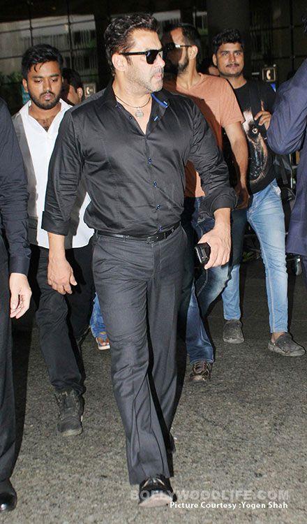 Salman...