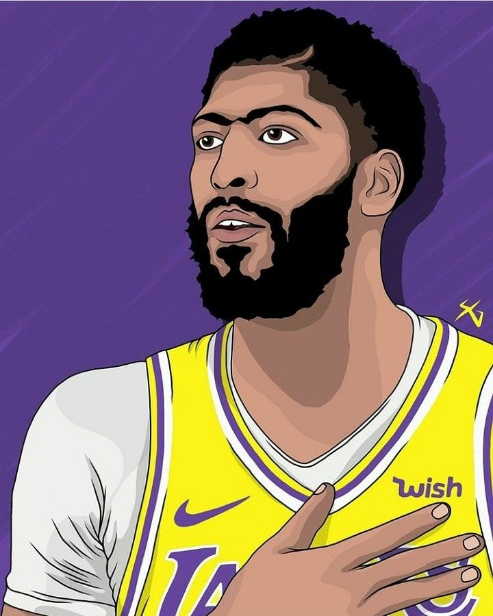 Anthony Davis Lakers Anthony Davis Lakers Los Angeles Lakers