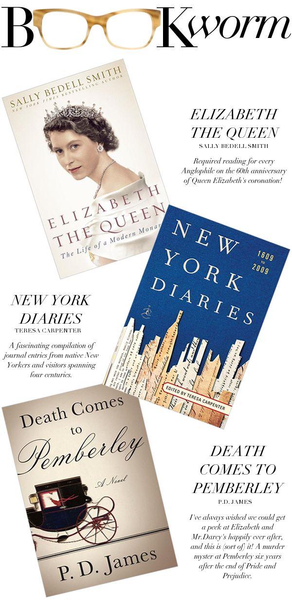 read: new york diaries