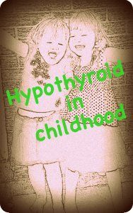Hypothyroid and adrenal fatigue