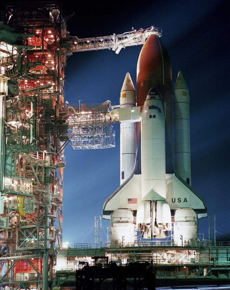 space shuttle program history - photo #43