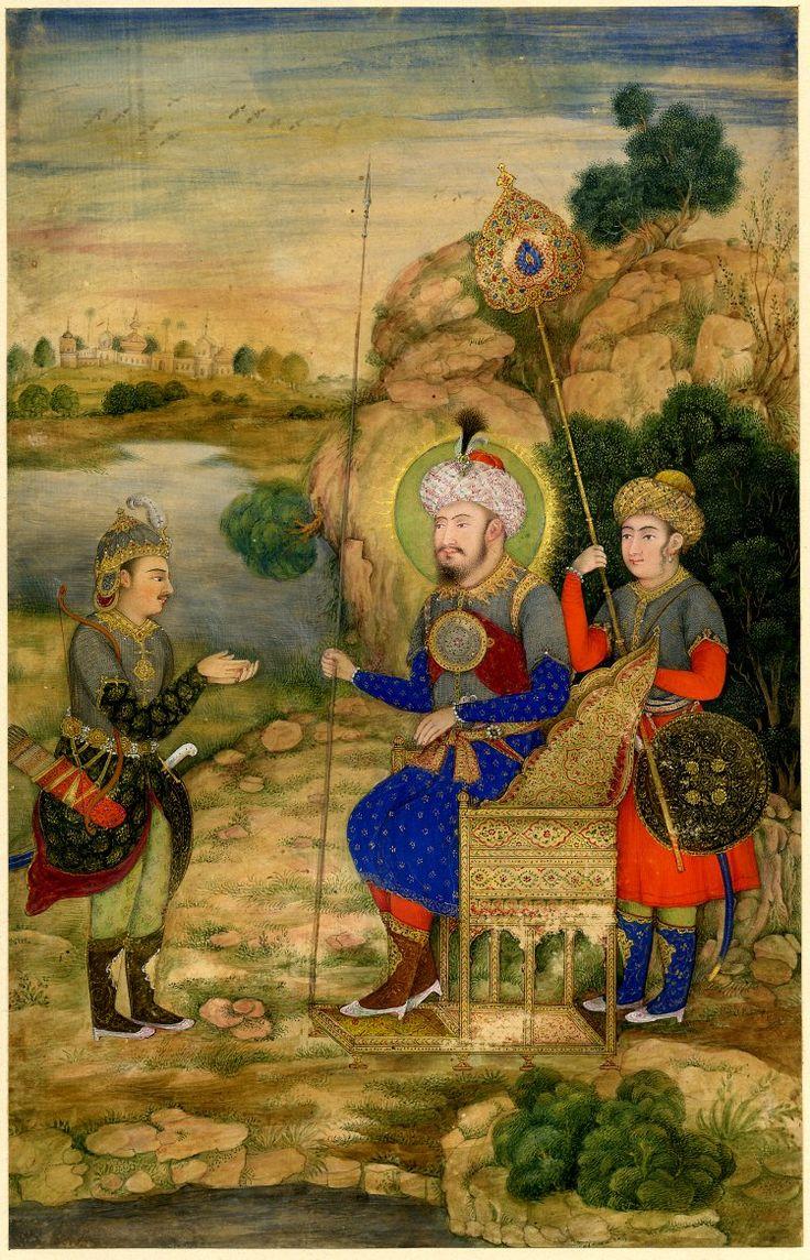 """TimurMüslüman olmasının yanı sıra eski Türk-Moğol geleneklerini de yaşatmaya çalışmış ve Cengiz Han yasasına çok önem vermiştir. Kimi tarihçilere göre Timur için yasa şeriattan önce gelmekteydi. Timur, Cengiz Han ile akrabalığa ayrı bir önem vermiştir. Cengiz Han soyundan Kazan Han'ın kızı Saray Mülk Hanımı nikahına alarak damat anlamına gelen Küregen lakabını taşımaya hak kazanmıştır.[8] Cengiz Han'ın soyundan gelmediği için """"Han"""" unvanı yerine """"Emir"""" unvanını kullanmıştı."""