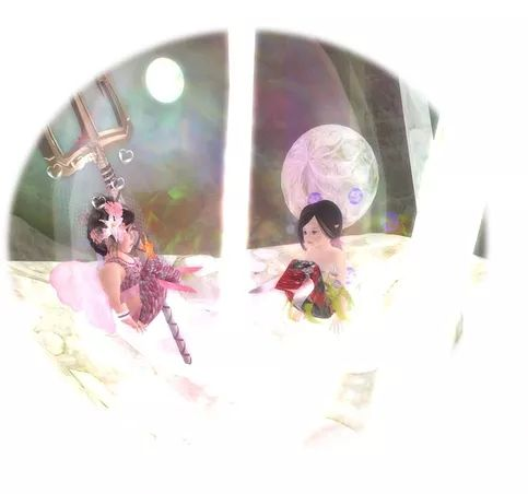 Blogger Challenge: My new shiny - http://moon-bagel.blogspot.lu/2017/04/gypsy-camp.html