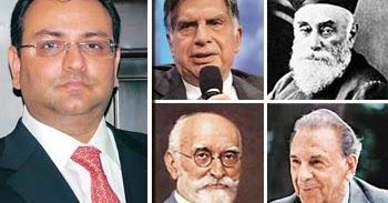The loggerhead between Cyrus Mistry & Tata Sons is getting worse every passing day. Post serious evaluation of his work & performance of the Tata group of Companies, the majority shareholders of Tata Sons came to common conclusion that it's better to sack Cyrus Mistry to safeguard the interest of shareholders.