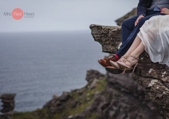 Wedding photography Ireland , photographer MrsRedhead, Burren, wedding dress, Ireland, Irish bride, best wedding photos, west coast wedding, cliffs of moher wedding.