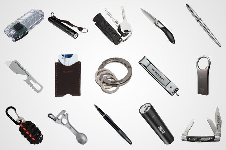 15 EDC Essentials Under $15 Part 2 | Everyday Carry
