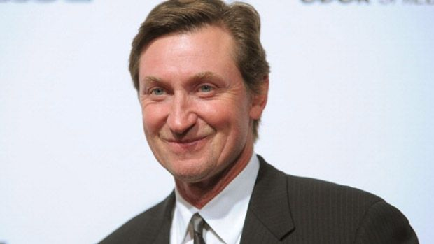 Hockey great Wayne Gretzky would have been playing for the Detroit Red Wings if his wife would have had her way in the 1988 trade from the Edmonton Oilers that gutted Canadian hockey fans.