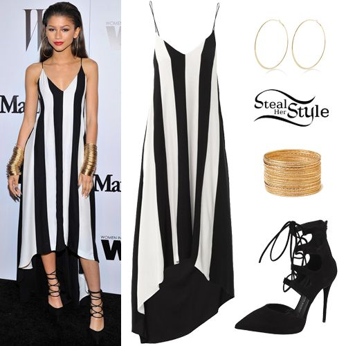 Zendaya Coleman at MaxMara's Women in Film Cocktail Party. June 10, 2014 - photo: justjared