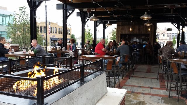 30 best images about msg beer garden on pinterest discover more ideas about fire pits sliding for World market beer garden table