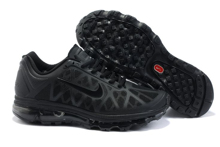 schwarze air max fake