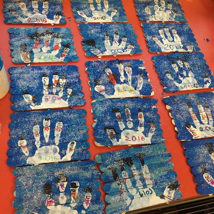 Parent gifts almost done! #crayonscutiesinkindergarten #iteachk #kindergarten #kindergartenholidaygift #itookoutglitter #whatwasithinking #teachersfollowteachers #onemoreweektillbreak