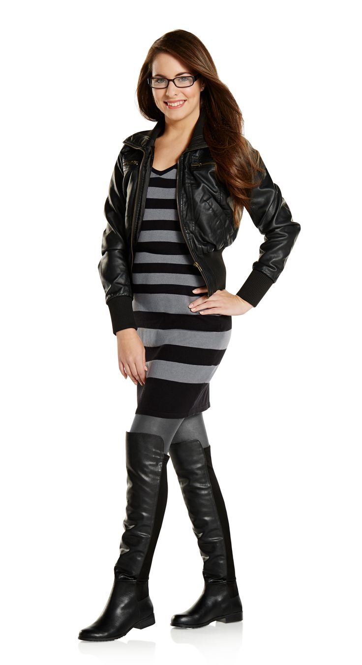 Over the knee boots, starting at $29.99! #BeallsOutlet