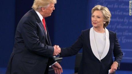 Hillary Clinton ups her pantsuit game - CNN Video