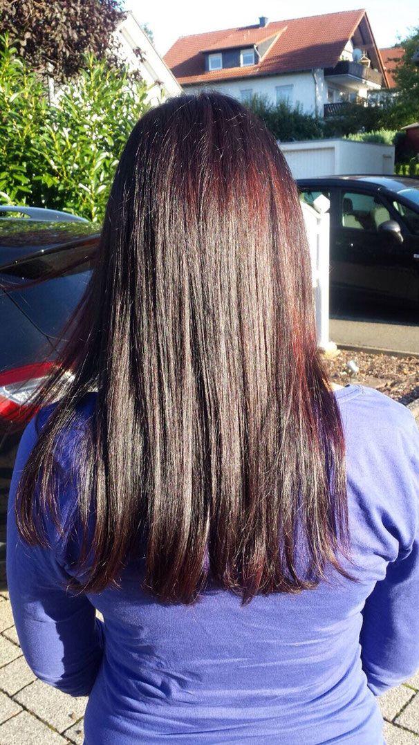 Blogpost Olaplex Hair treatment Haare färben mit Olaplex