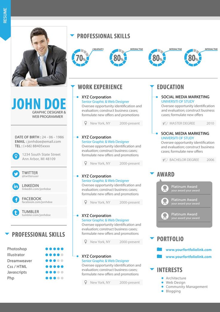 27 best resume tips  u0026 creative designs images on pinterest