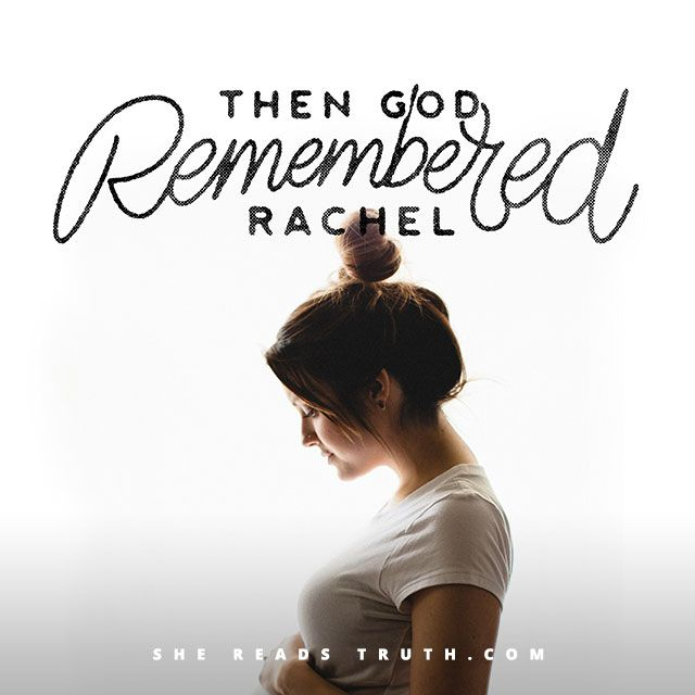 Day 11 of the Women In The Word: Old Testament reading plan from She Reads Truth | Rachel Join us at SheReadsTruth.com or on the SRT app!