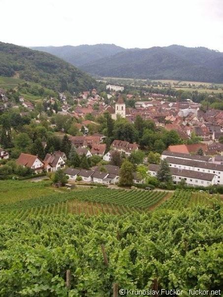 Staufen im Breisgau Germany :: Staufen_im_Breisgau_Germany_15.jpg image by krunoslove - Photobucket