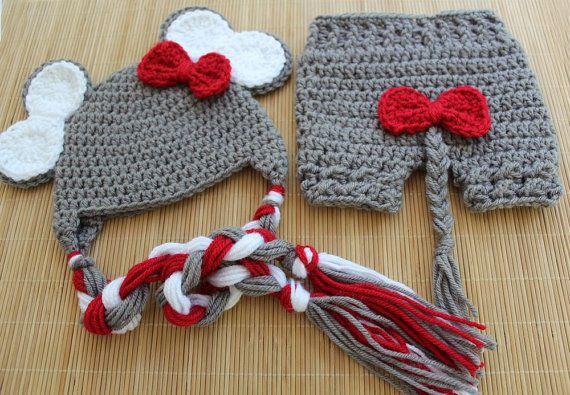 Alabama Elephant Hat Diaper Cover Nappy by SweetnessInSmyrna