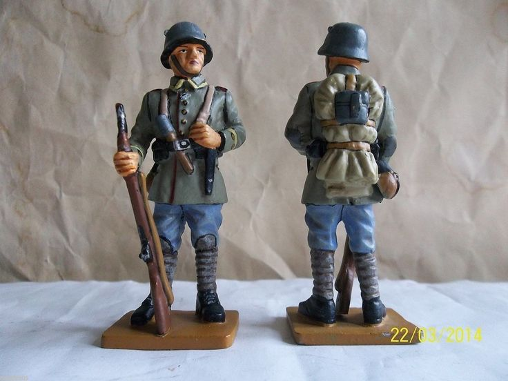 DelPrado, Men at war, Deutschland Sturmtruppen Feldwebel 1916 60mm | eBay