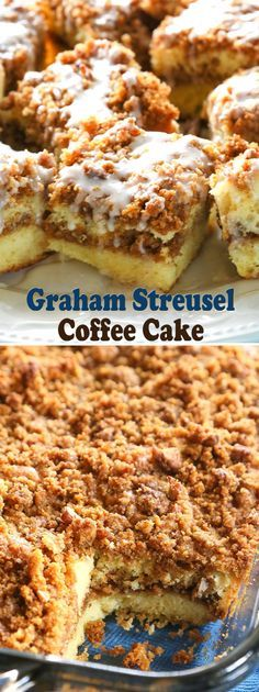 about Streusel Cake on Pinterest | Cinnamon Streusel Cake, Coffee Cake ...