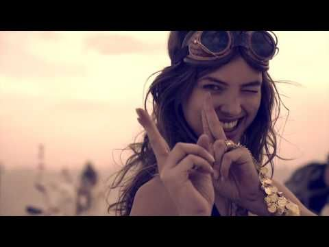 Burning Man 2016 - YouTube