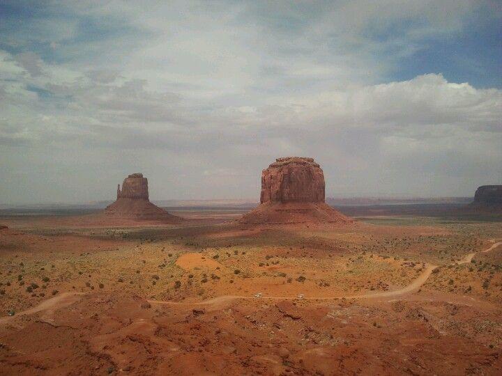 Monument Valley!! ©Nicole Kokken