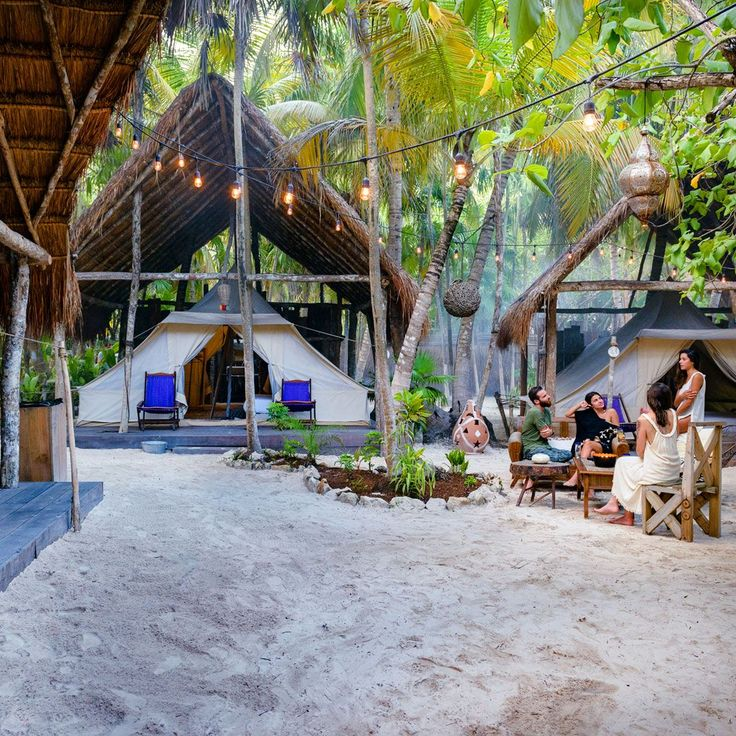 Nomade Tulum (Tulum, Riviera Maya)  Hotel Reviews | Tablet Hotels http://whymattress.com/the-ultimate-yoga-guide/