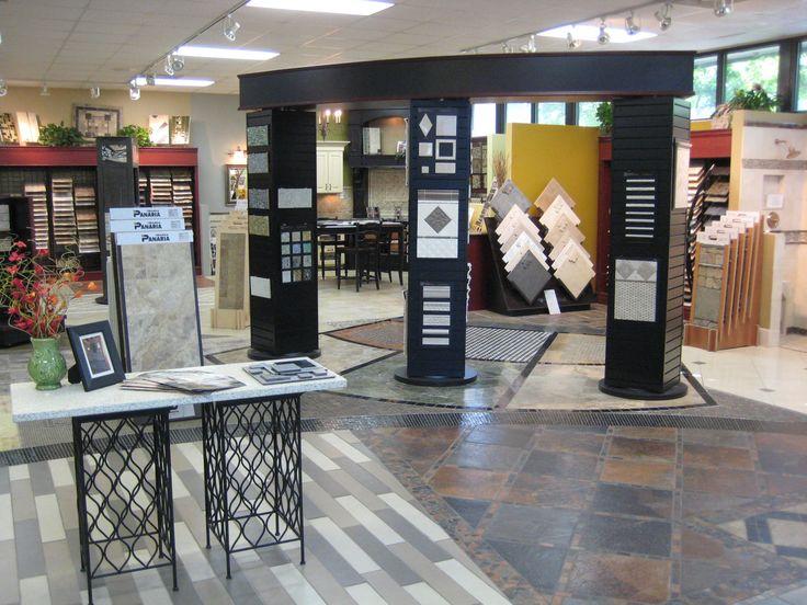 219 best showroom display ideas images on pinterest - Interior design tiles showroom ...