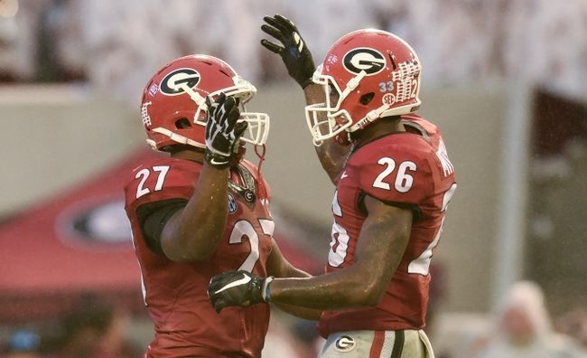 Georgia Bulldogs 2016 College Football Preview, Schedule, Prediction, Depth Chart, Outlook