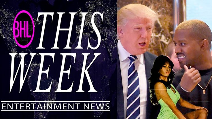 Award Season Nominees Are... Kanye West Meets Donald Trump & Foxy Brown Remake | BHL This Week - http://getmybuzzup.com/award-season-nominees-are-kanye-west-meets-donald-trump-foxy-brown-remake-bhl-this-week/