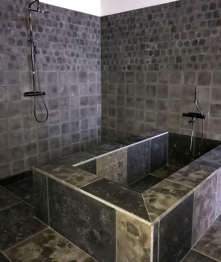 Bathroom. J.Israelson / Arkitektriket