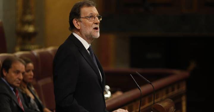 Mariano Rajoy, presidente del Gobierno tras 10 meses en funciones - Diario de  Torremolinos