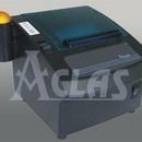 Imprimanta termica de bonuri si chitante ACLAS KP7X Imprimanta special conceputa pentru medii comerciale cu volum mare de lucru Modalitate de printare: direct thermal