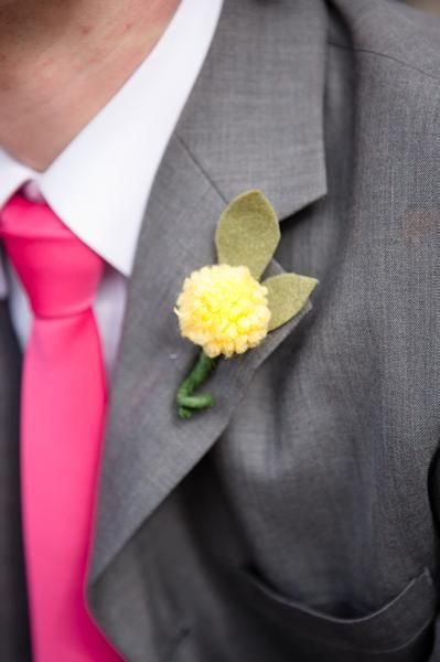 19 best images about on pinterest felt flowers groomsmen and do it yourself felt bouquets and boutonnieres solutioingenieria Image collections