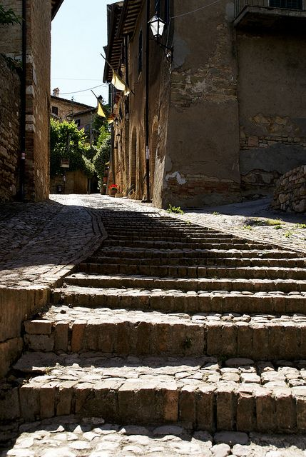 Montefalco Italy
