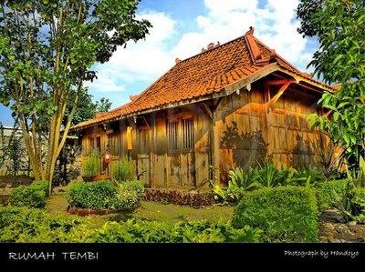 Rumah Tembi