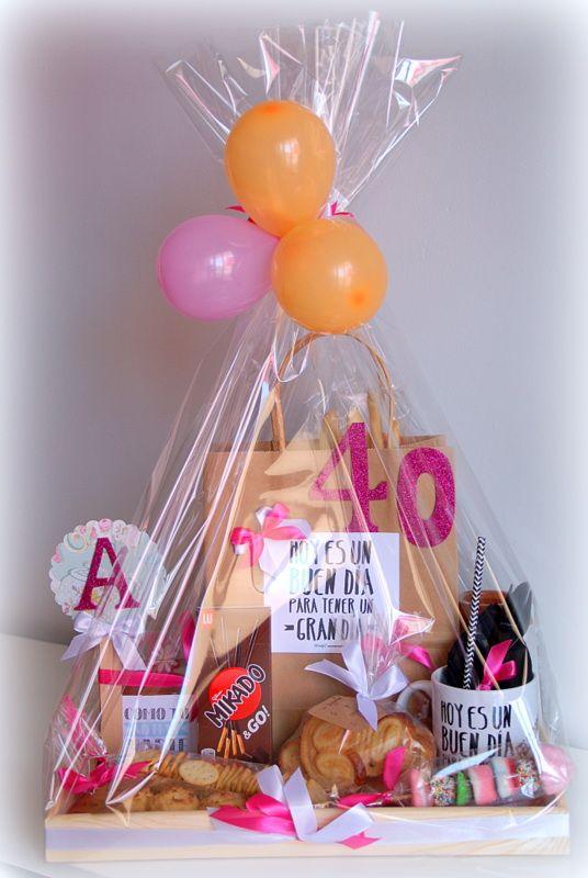 """Desayunos, meriendas y """"piscolabis"""" a domicilio, comunidad valenciana, totalmente personalizado, para sorprender a esa persona especial.  Cumpleaños, bodas, bautizos, comuniones, fallas, aniversarios boda...etc Facebok: La ratita Presumida Gandia"""
